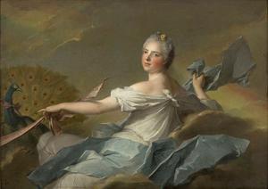 Madame Marie-Adélaïde de France