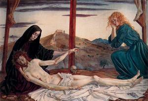 The Descent (Pieta)