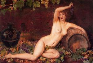 el espíritu de el `vineyard`