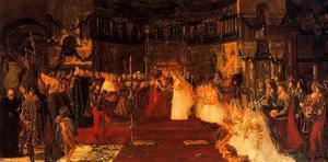 The Celebration Of The Marys