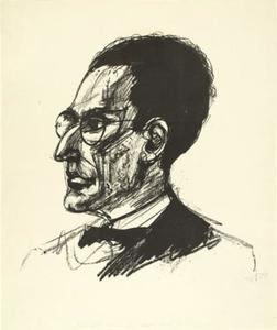 Portrait of Otto