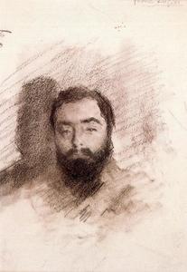 Retrato de Alejandro Pérez Lugín