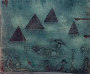 Water Pyramids
