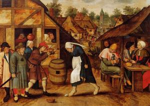 Pieter Bruegel The Younger