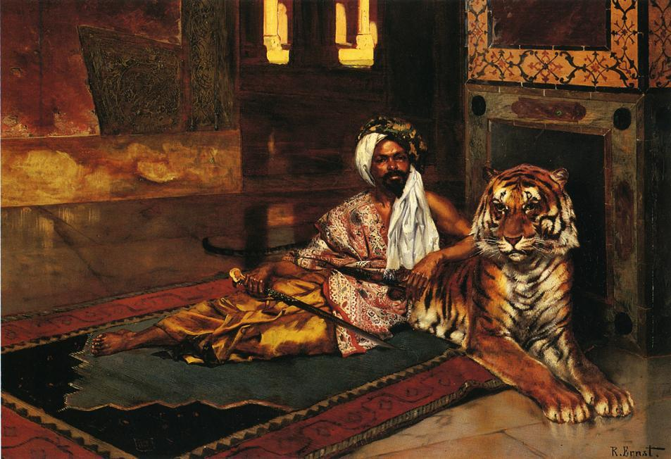 orientalist art masterpieces essay Orientalist: eugène fromentin meyer schapiro has written an essay on fromentin fromentin, who maintained that art is the expression of the invisible by.