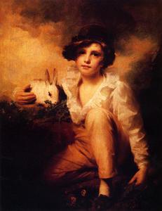 Henry Raeburn Dobson