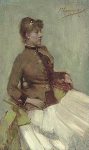 A French Girl