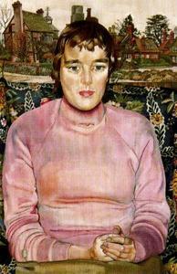 Retrato de la señorita Ashwanden