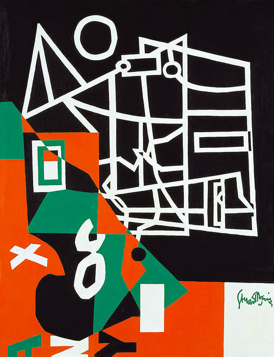 the life and influence of stuart davis in the world of jazz Stuart davis: in full swing by barbara haskell book review click to read the full review of stuart davis: in full swing in new york journal of.