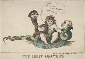 El Infantil Hercules