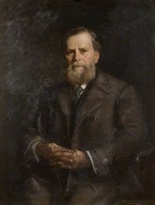 Charles Wicksteed