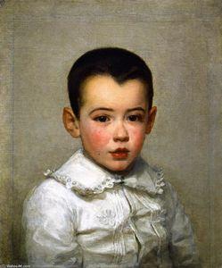 Child Pierre