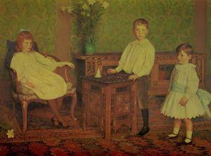 The Children of L. Breitmeyer, Esq.