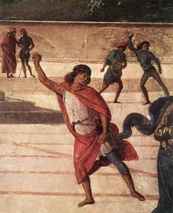 Vannucci Pietro (Le Perugin)