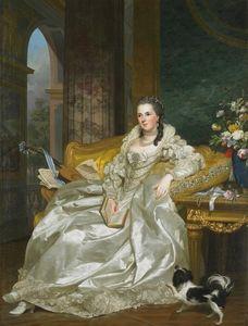 Countess d?Egmont Pignatelli