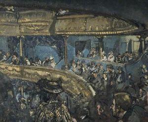 The Eldorado, Paris