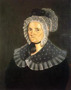Jane Breathitt Sappington (also known as Mrs. John Sappington)