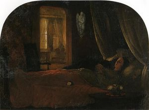 The Last Sleep