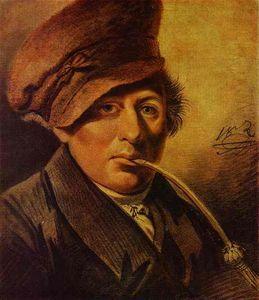 WikiOO.org - Enciklopedija dailės - Menininkas, tapytojas Alexander Orlowski