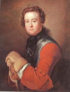 Georg Wenzeslaus von Knobelsdorff