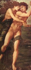 Phyllis y Demophon
