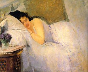 Woman Awakening