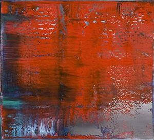 Abstract Painting 805-4