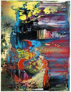 Abstract Picture