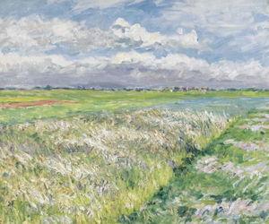 Fields, Plain of Gennevilliers