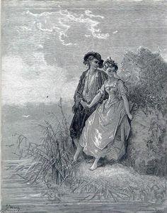 Tircis and amaranth