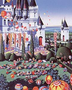 Castle Festival