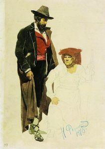Ilya Yefimovich Repin