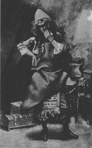 Bezalel, as in Exodus 31
