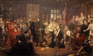 The Union of Lublin