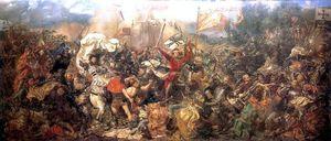 Battle ofGrunwald