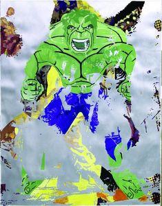 Hulk Elvis