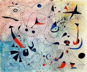 Constellation: The Morning Star
