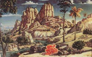 Memories of Mantegna
