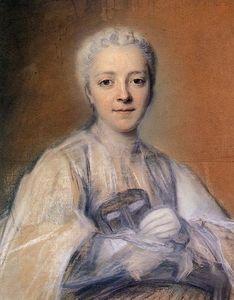 Jeanne Elisabeth de Geer, Baroness Tuyll