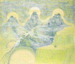 Finale (Sonata of the Serpent)