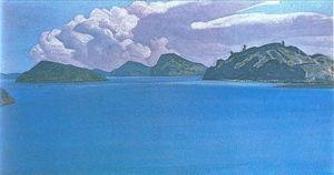 Sortavala islands