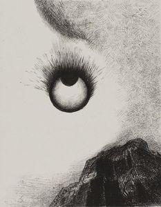 Everywhere eyeballs are aflame