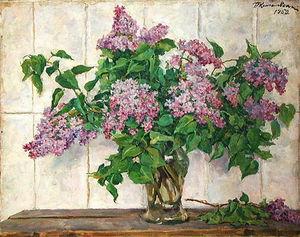 Pyotr Konchalovsky