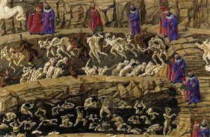 Inferno, Canto XVIII