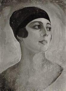 Vera Stravinsky