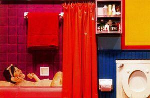 Collage bath