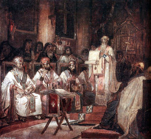 Second Ecumenical Council of Constantinople
