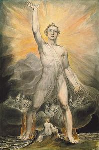 The Angel of Revelation