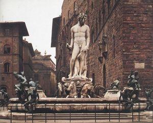 Bartolomeo Ammanati