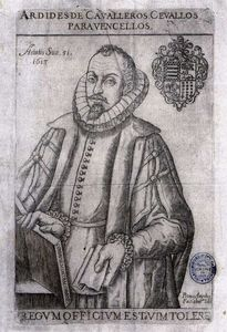 Pedro Angel Palou Garcia